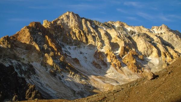 Cerro El Yeso
