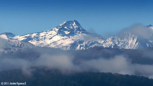 Cerro Dr. Augusto Figueroa