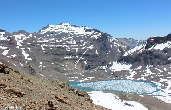 Cerro Alto de los Cristales