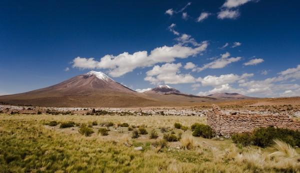 Volcán Miño