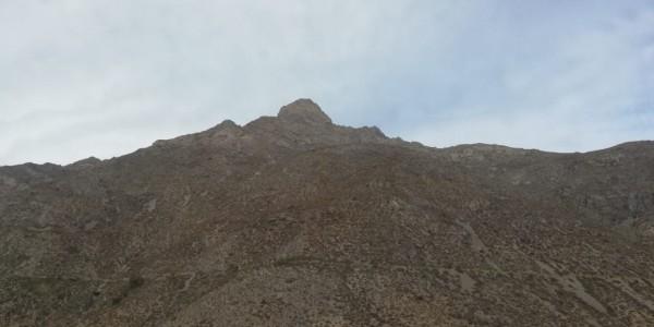 Cerro La Torre