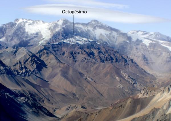 cerro Octogésimo