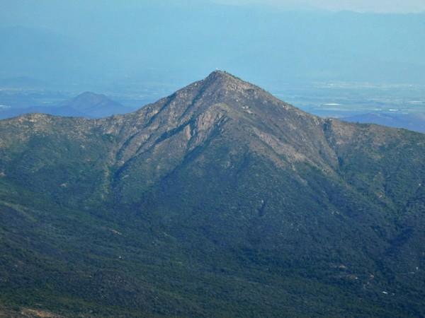 Morro del Chivato