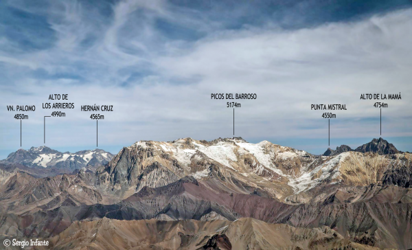 Cerro Picos del Barroso