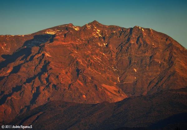Cerro de Los Escalones