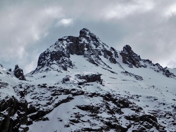 Cabeza del Inca Este