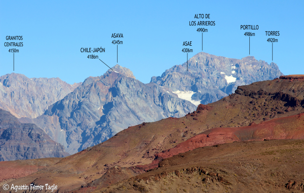 Cerro Chile-Japón
