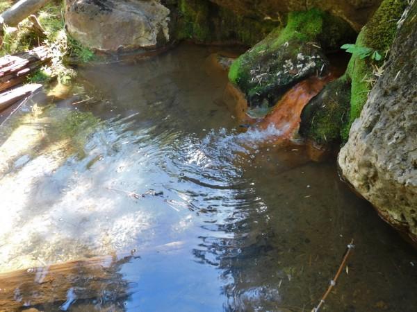 Baños de Coyuco