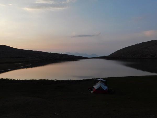 Laguna Chica
