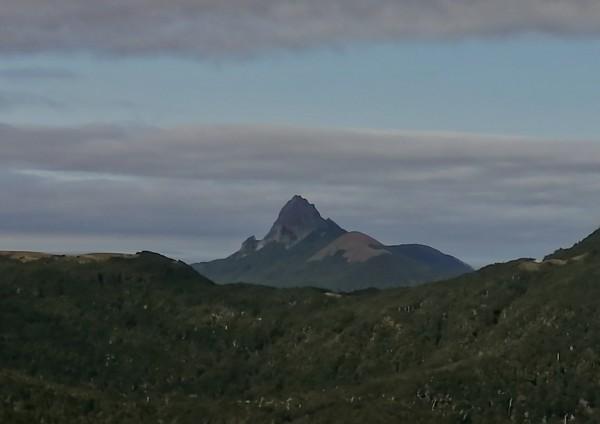 Cerro Sarnoso