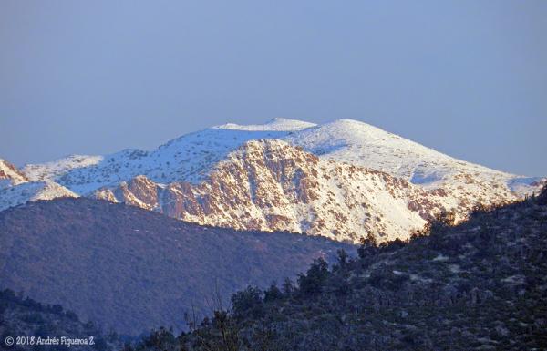 Cerro Sierra Nevada