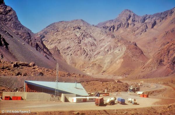 Cerro Santa Elena