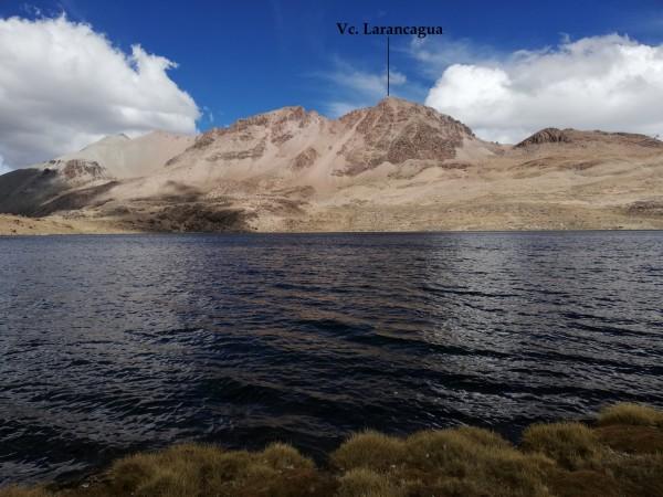 Volcán Larancagua