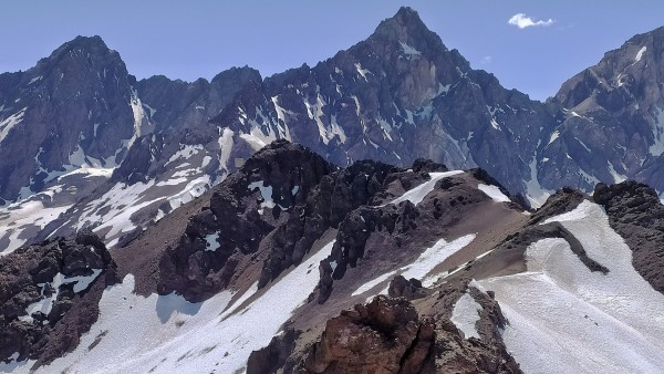 Cerro Alto Mardones