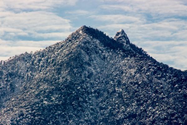 Pico Toribio