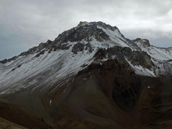 Pico Colina Norte