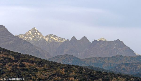 Cerro Fragüita
