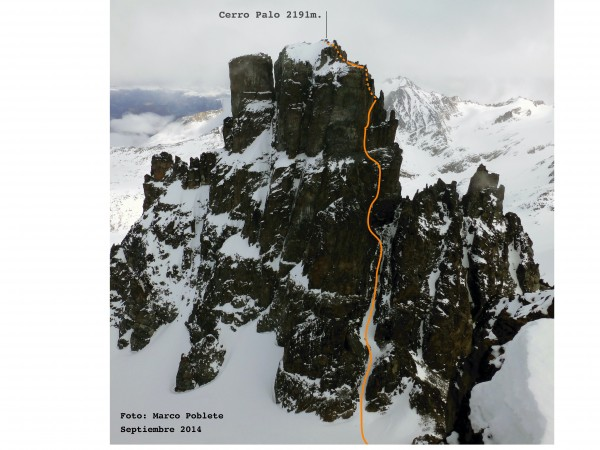 Cerro Palo