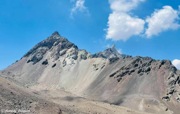 Cerro Yeso