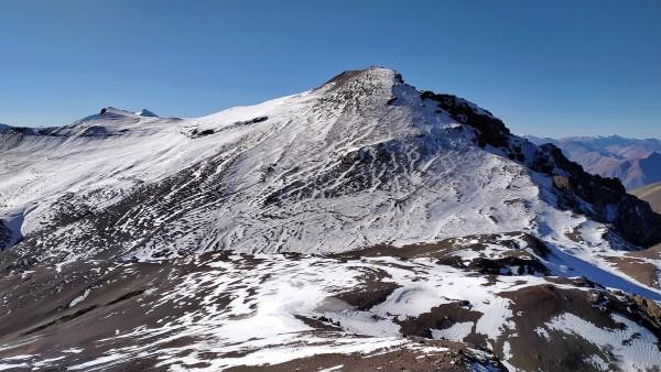 Cerro Escabroso