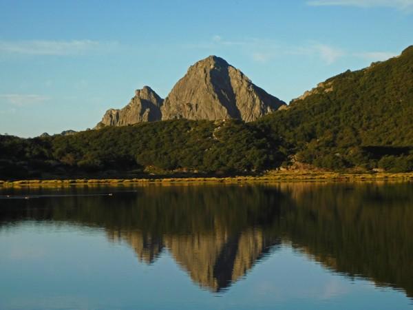 Laguna de los Patos (Tricauco)