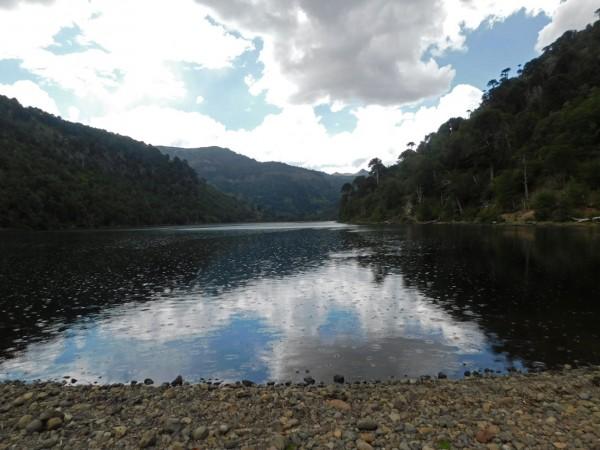 Laguna Mariñanqui