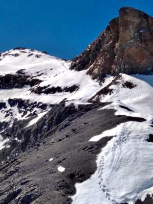Cerro El Tridente