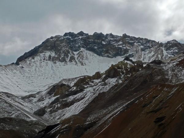 Pico Colina Oriente