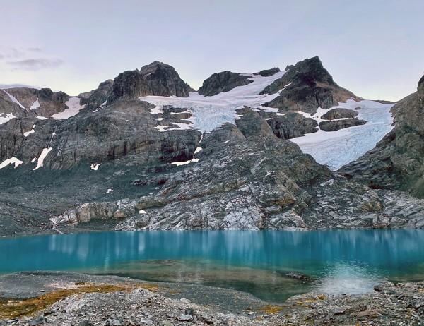 Cerro El Machi