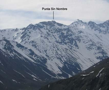 Punta Sin Nombre