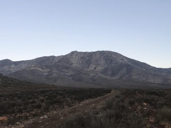 Cerro Tamaya