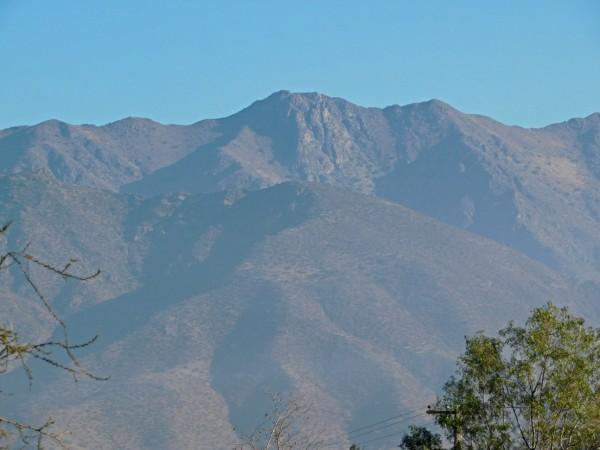 Cerro Colunquén