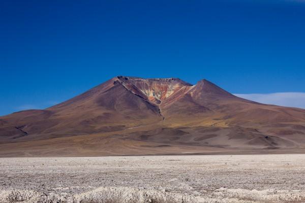 Volcán Ascotán