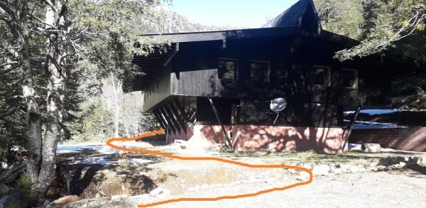 Casa Negra