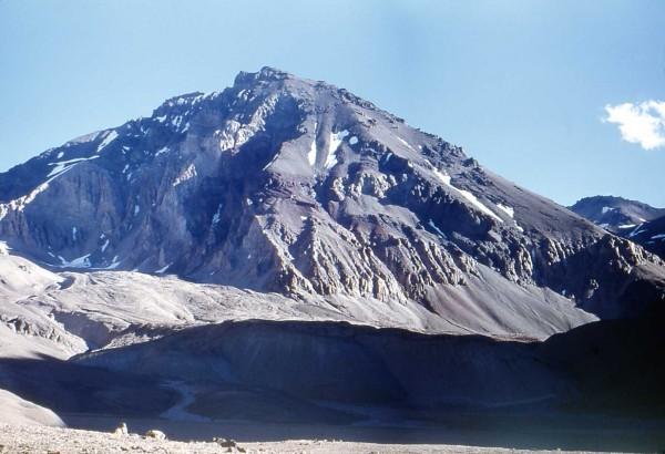 Cerro Toscas