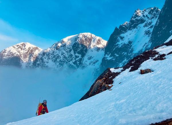 Cerro La Llave