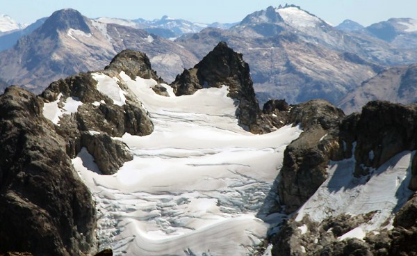 Cerro Ferruginoso