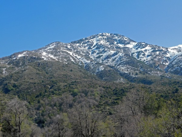 Cerro Rondadero