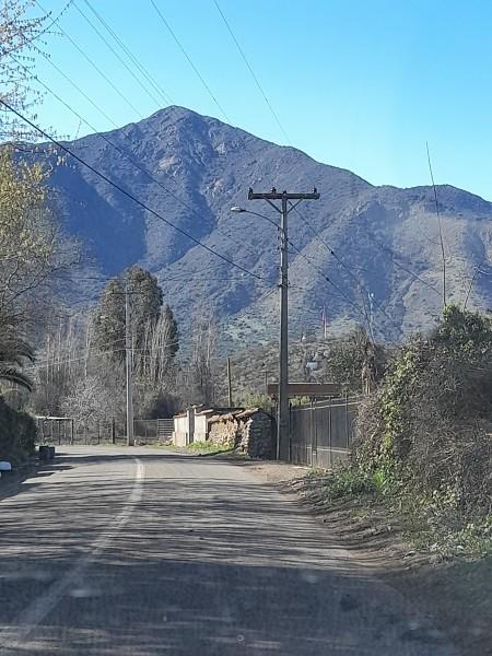 Cerro Huilquio