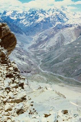 Valle de Colina
