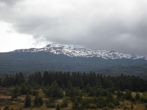 Cerro Tamango