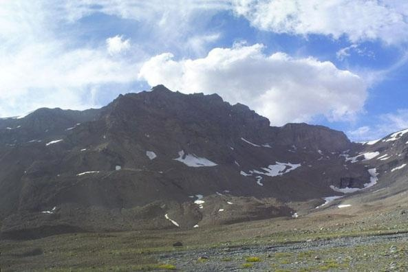 Cerro Champagnat