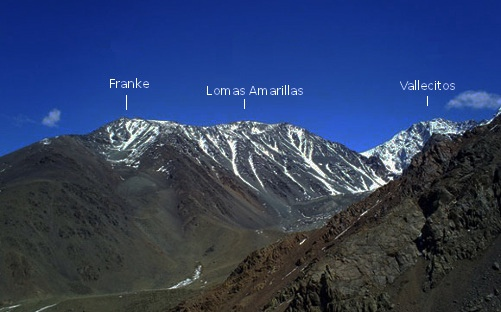 Cerro Franke