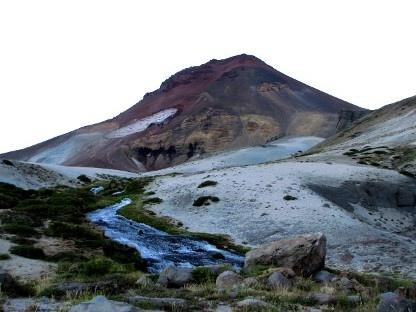 Volcán Colorado