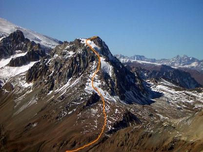Cerro Panamericano