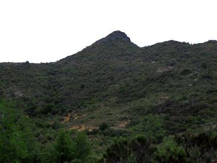 Cerro el Mauco