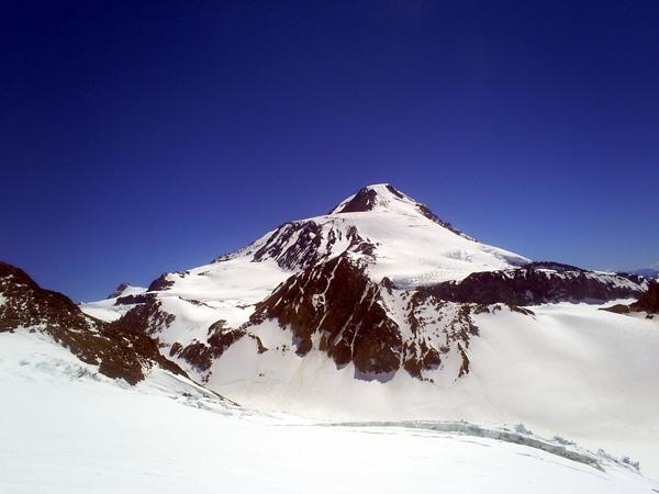 Volcán Palomo