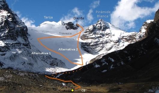Cerro Diente