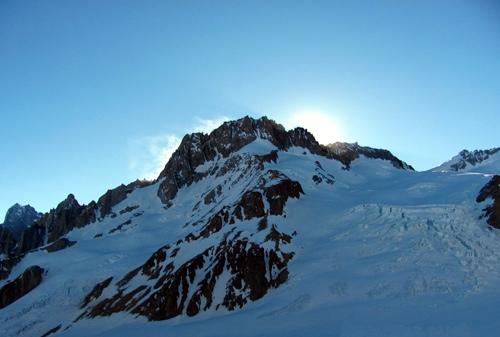 Cerro Corona del Diablo