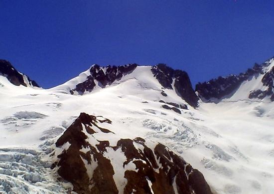 Nevado Cisne